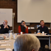The Ecumenical Roundtable
