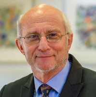 Stephen Pickard at the St James' Institute: Ageing, Mortality and Spiritual Existence Today