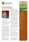 Connections Newsletter Issue 33