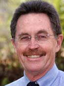 Mr Tom Murphy, Director of the Western Research Institute at Charles Sturt University.