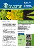 The Innovator - Autumn 2015