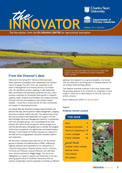 Innovator Spring 2011