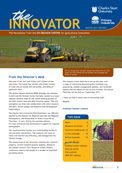 Innovator Winter 2011