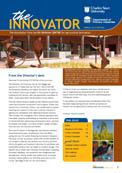 Innovator Spring 2012