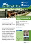 Innovator Spring 2014