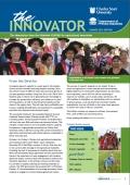 Innovator Summer 2014