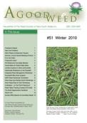 A Good Weed Vol 51