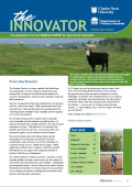Innovator Winter 2014