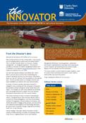 Innovator Autumn 2012