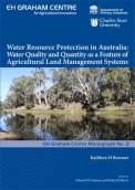 Water Resource Protection in Australia: Water Quality and Quantity as a Feature of Agricultural Land Management Systems