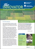 The Innovator - Spring 2015